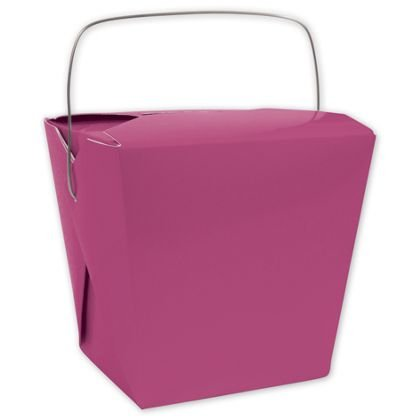 Deluxe Small Business Sales 1164-5 2.75 x 2 x 2.5 in. Event Boxes, Pink from Deluxe Small Business Sales