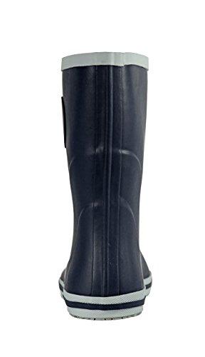 Taille 41 amp; MADSea Femme Bottes Homme Classic caoutchouc Low Sx0qg6