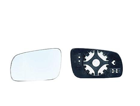 ALKAR Spiegelglas Außenspiegel 6451109 für VW