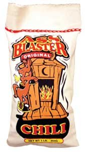 Ass Blaster - Original Chili Mix, Great Gift