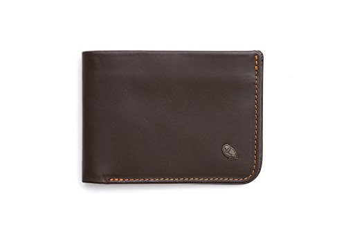 Bellroy leather wallet editions available
