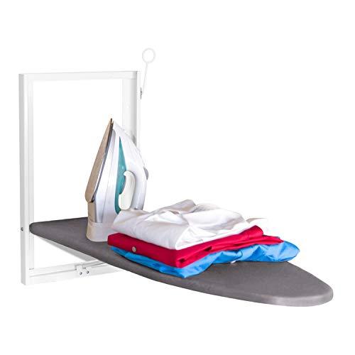 wall mount mini ironing board - 1