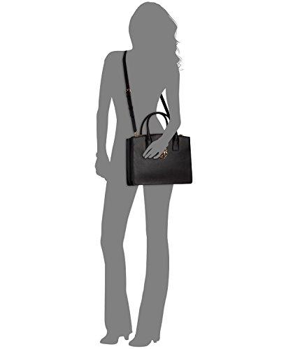 Sac Elissa noir DKNY à main SFw5qqa