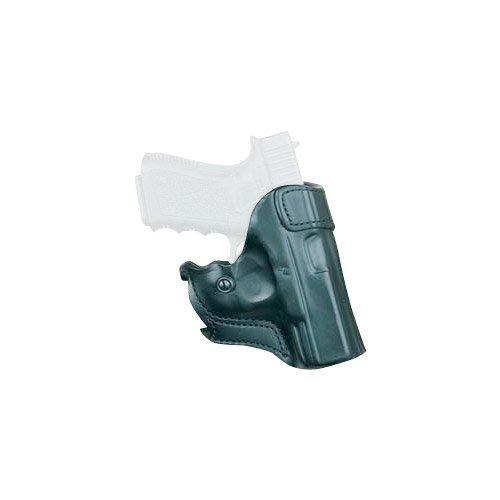 Desantis Sky Cop Holster For Glock 19/26 Right Hand Black (Best Cross Draw Concealment Holster)