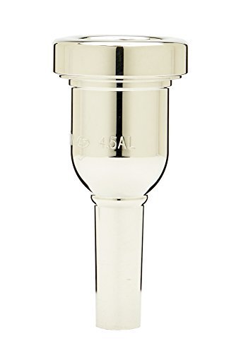 Denis Wick Wick DW6880-4.5AL Heavytop Silver-Plated Trombone B078HX3WP5 DW6880-4.5AL Mouthpiece [並行輸入品] B078HX3WP5, 東京日本橋 きもの たちばな:9d5aadf0 --- lindauprogress.se