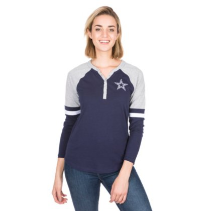 Image Unavailable. Image not available for. Color  Dallas Cowboys Nilly  Long Sleeve Tee 2c31f5d03