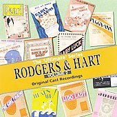 (Ultimate Rodgers & Hart 2)