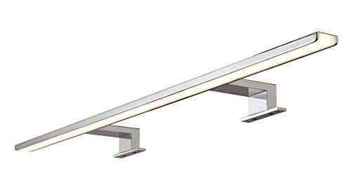 Gedotec LED Spiegelleuchte für Badezimmer Spiegellampe Bad-Leuchte ...