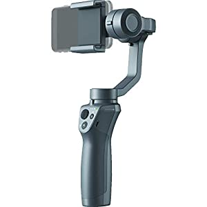 DJI Osmo Mobile 2 Handheld Gimbal Stabilizer for Smartphone (Black) 11