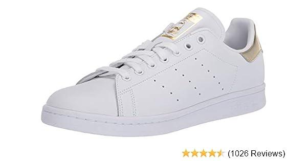 officiella bilder officiella foton enormt lager Amazon.com   adidas Originals Womens Stan Smith Sneaker   Fashion ...
