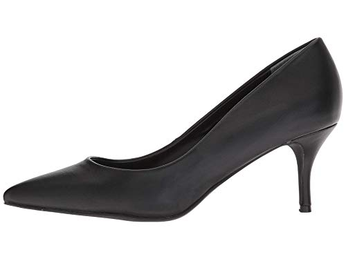 CHARLES BY CHARLES DAVID Women's Angelica Black Smooth 8 M US