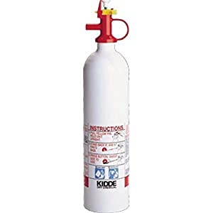 AMRK-466636 * Kidde PWC Holocaust Extinguisher