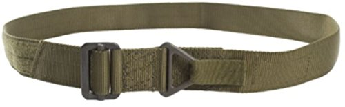(BlackHawk CQB/Rescue Mil-Standard 858 Belt, 34in Waist, Olive Drab)