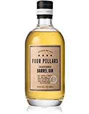 Four Pillars Chardonnay Barrel Gin 500mL