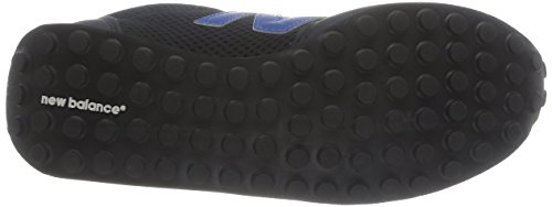 Unisex Noir D Black U410 Mmkb Erwachsene Schwarz Sneaker New Balance 14Zwqptt