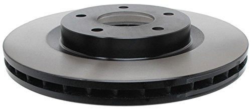 ACDelco 18A2446 Professional Front Disc Brake Rotor