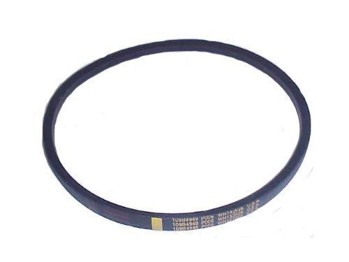 Replacement Washer Belt (GE (G.E.) Genuine OEM WG04F03608 Washer Drive Belt.)