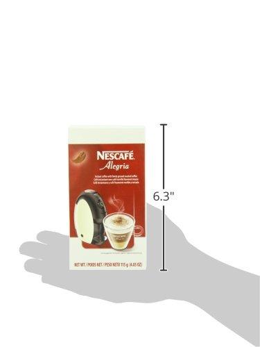 Nescafe Alegria 510 Coffee For The Nescafe Alegria 510