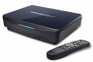 Argosy HV335T 3.5-Inch HDD 1080P HDMI Mobile Video Media Player