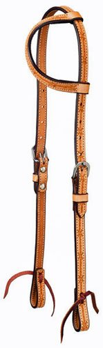 Ear Leather Bridle - 1