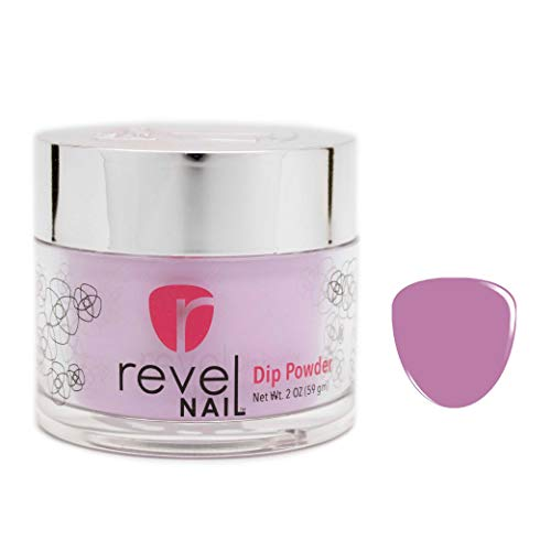 Animated Color - Revel Nail Dip Powder Creme Colors Animated 2 Ounces