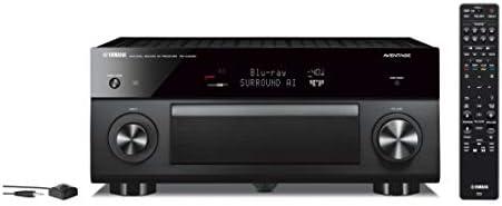 Yamaha Yamaha AVENTAGE RX-A3080 9 2-Channel Network A/V Receiver w/MusicCast