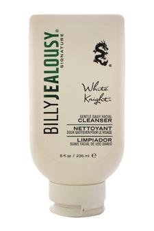 Billy Jealousy White Knight Facial Cleanser Cleanser For Men