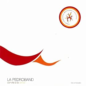 credo la pedroband from the album convite a la danza march 31 2011