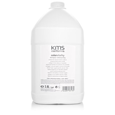 Kms Color Vitality Conditioner 1 Gallon by KMS