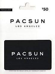Pacific Sunwear Gift Card