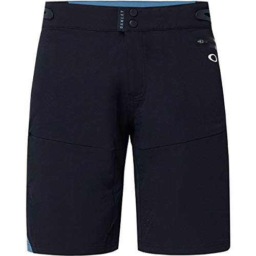 Oakley Trail Men's MTB Cycling Shorts - Real Teal/X-Large