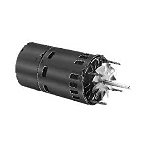 Fasco D1191 1 40 Hp 460 Volt Shaded Pole Blower Motor Electric Fan Motors