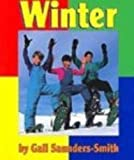 Winter, Gail Saunders-Smith, 1560658479