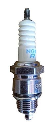NGK (5539) BR8HSA Standard Spark Plug, Pack of 1
