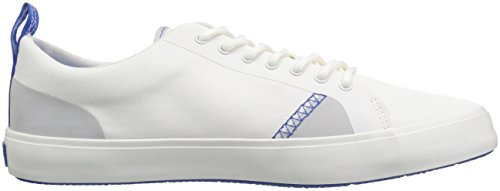 very cheap Sperry Top-Sider Men's Flex Deck LTT Canvas Sneaker White new styles for sale YVnCSrkf6q