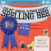 Karaoke: The 25th Annual Putnam County Spelling Bee - Pocket Songs Karaoke