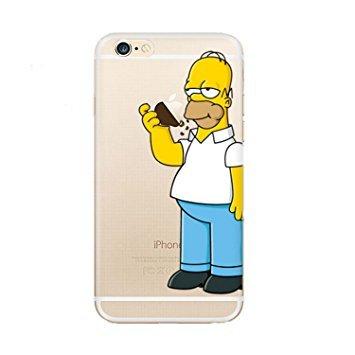 coque iphone 6 manger