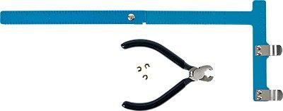 Allen 158 Archery Bow Turning Kit