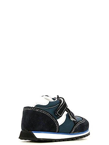 Melania , Mädchen Sneaker Blau blau