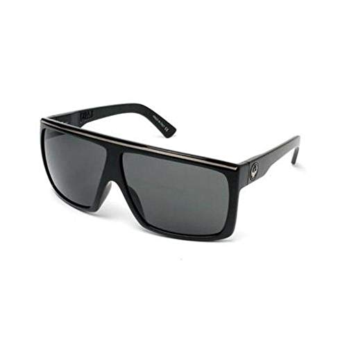 19dc2779531 Dragon Alliance Fame Sunglasses (Jet with Grey Lens) available in ...