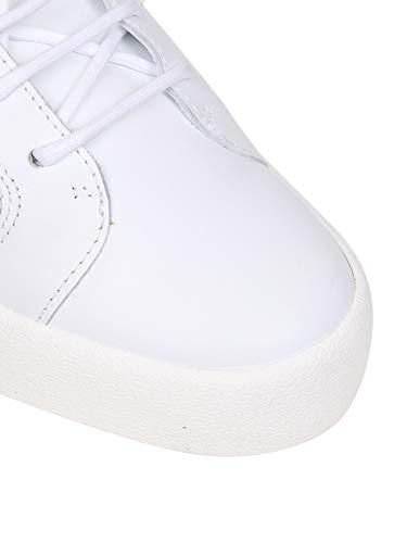 Giuseppe Sneakers in Design bianca Men Zanotti Rm90028002 pelle xwTzqgv
