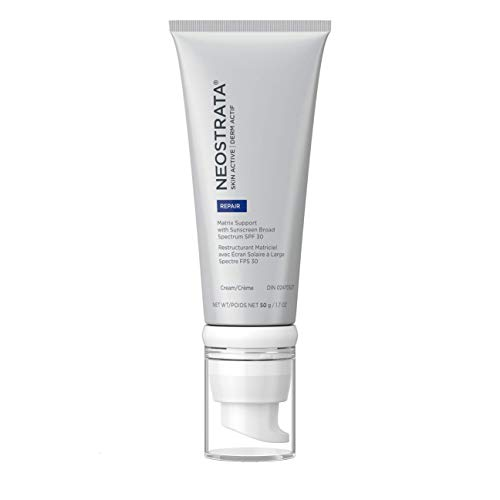 NEOSTRATA SKIN ACTIVE Repair Matrix Support with Sunscreen Broad Spectrum SPF 30, 1.7 oz