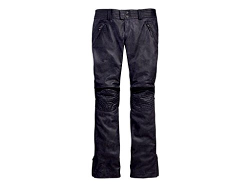 Harley Davidson Leather Pants - 7