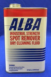 Alba Industrial Strength Spot Remover 32 Fluid oz (Use as Replacement for Afta Spot Remover) (2)