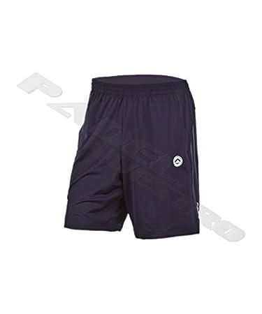 Jhayber - Pantalón pádel bolt, talla xl, color marino: Amazon.es ...