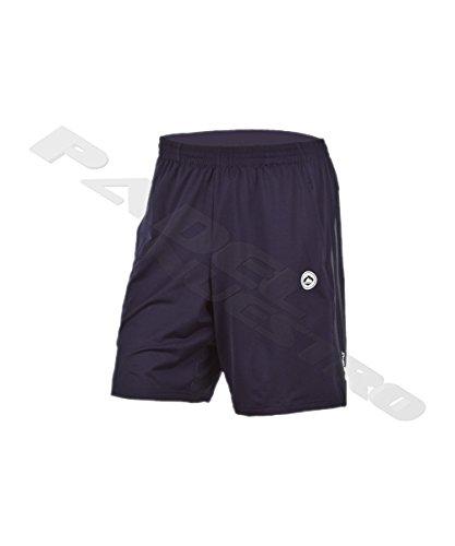 Jhayber - Pantalón pádel bolt, talla xl, color marino: Amazon.es: Deportes y aire libre