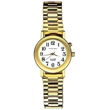 amazoncom simply talking one button watches womens