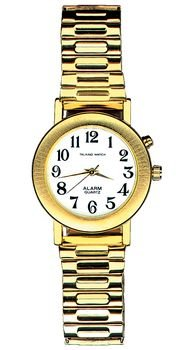 Simply Talking - One Button Watches Women's Watch - Model 920291