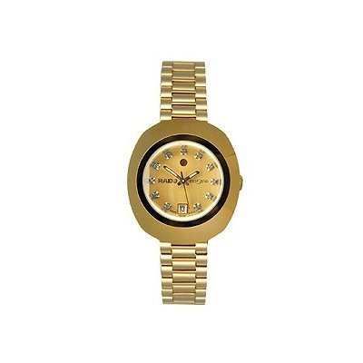Rado Ladies Watches Original R12416633 - 3