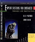 img - for Expert Systems for Business book / textbook / text book